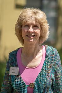 Program Director, Gilroy Center